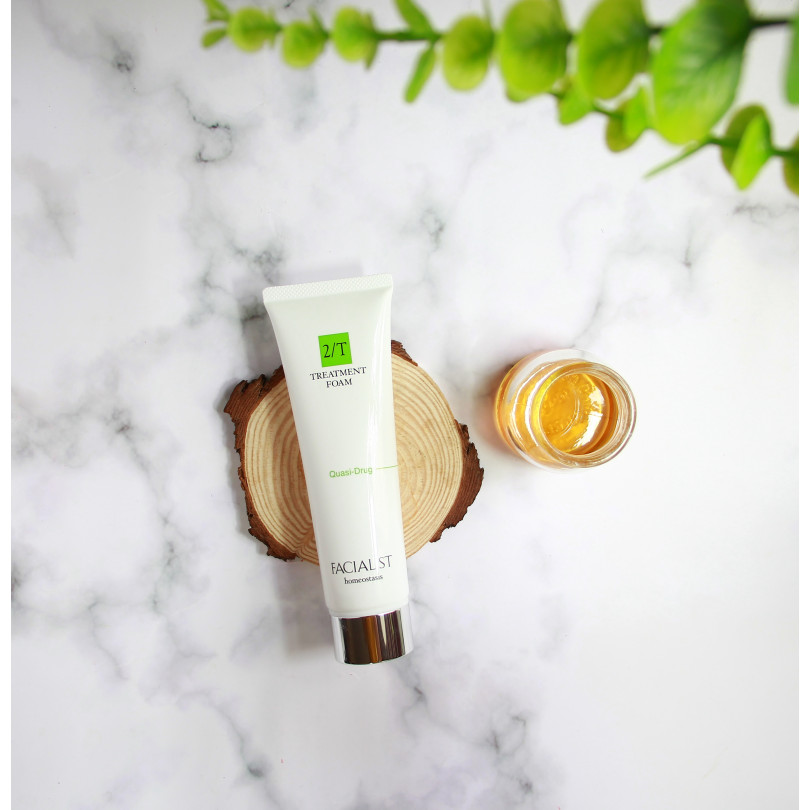 Sữa rửa mặt Facialist Treatment Foam E